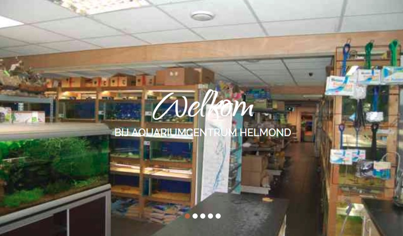 Aquariumcentrum Helmond