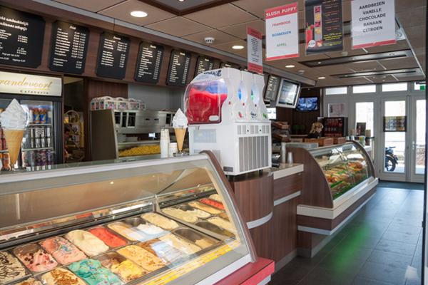 Cafetaria Brandevoort VOF