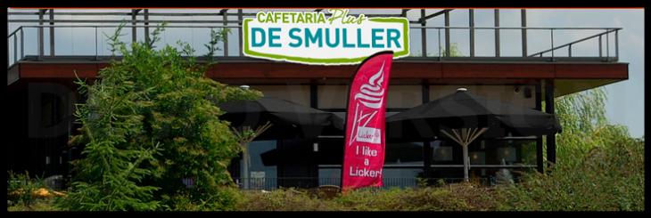 Cafetaria De Smuller