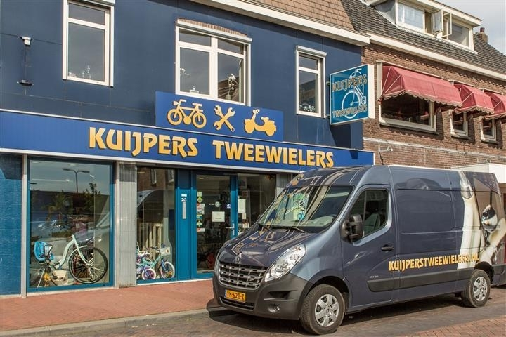Kuijpers Tweewielers
