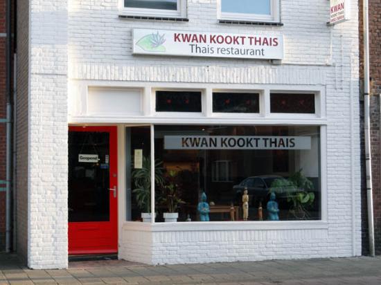 Kwam kookt Thais