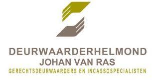 Deurwaarder Helmond Johan Van Ras