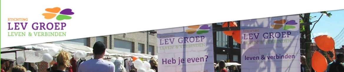 LEVgroep Leven & Verbinden