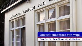Advocatenkantoor van Wijk