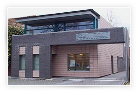 Architectenbureau Wilfried van den Broek