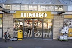 Jumbo Brouwhuis Helmond