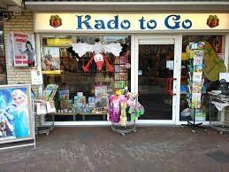 Kado To Go