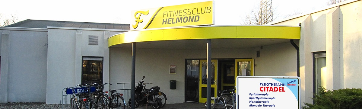 Fitnissclub Helmond