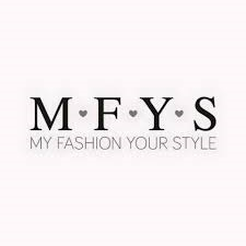 My Fashion Your Style