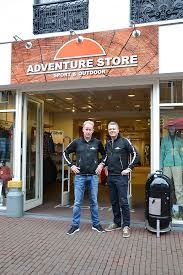 ADVENTURE STORE SPORT & OUTDOOR