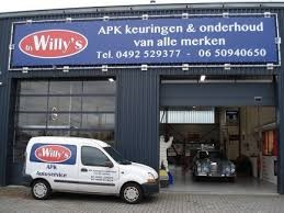 APK/Autoservice By Willy's
