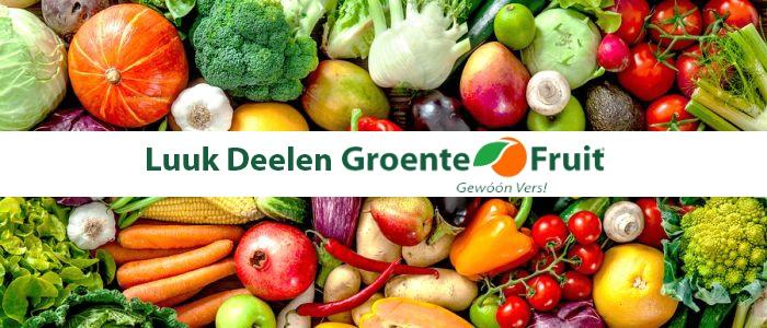 Luuk Deelen Groente & Fruit