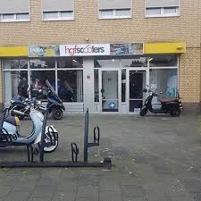 HGF Scooters