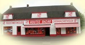 Houtse Bazar