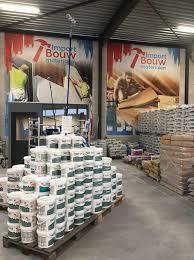 Import Bouwmaterialen