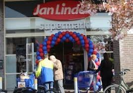 Jan Linders Mierlo-Hout