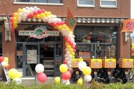 New York Pizza Helmond Mierlo-Hout