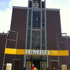 Jumbo Helmond-Oost