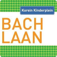 Korein Kinderplein Bachlaan