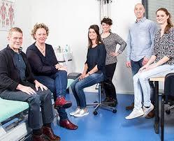 Fysioyherapie Robbie Huijnen