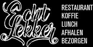 Echt Lekker Restaurant Helmond