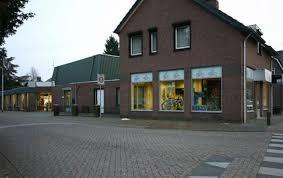 Fietsenzaak Ad van Lieshout