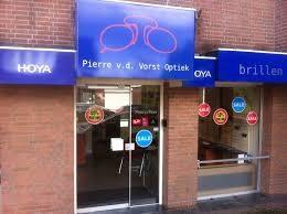 Brillenspeciaalzaak Pierre van der Vorst