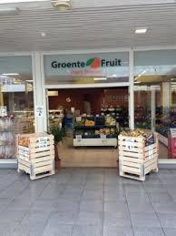 Groente&Fruit Hans Deelen