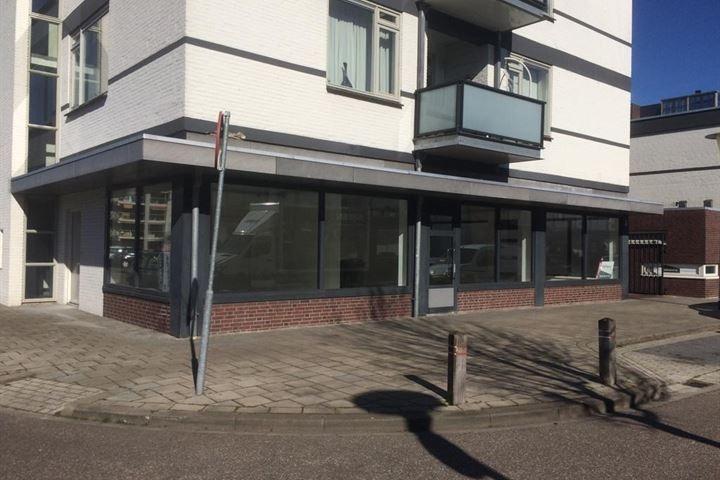 Geysendorfferstraat 11