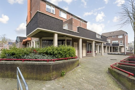 Utrechtplein 4