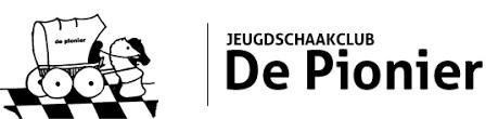 Jeugd Schaakclub De Prionier