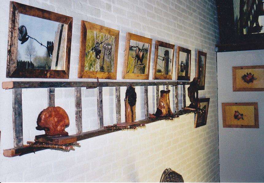 Atelier Maarntak