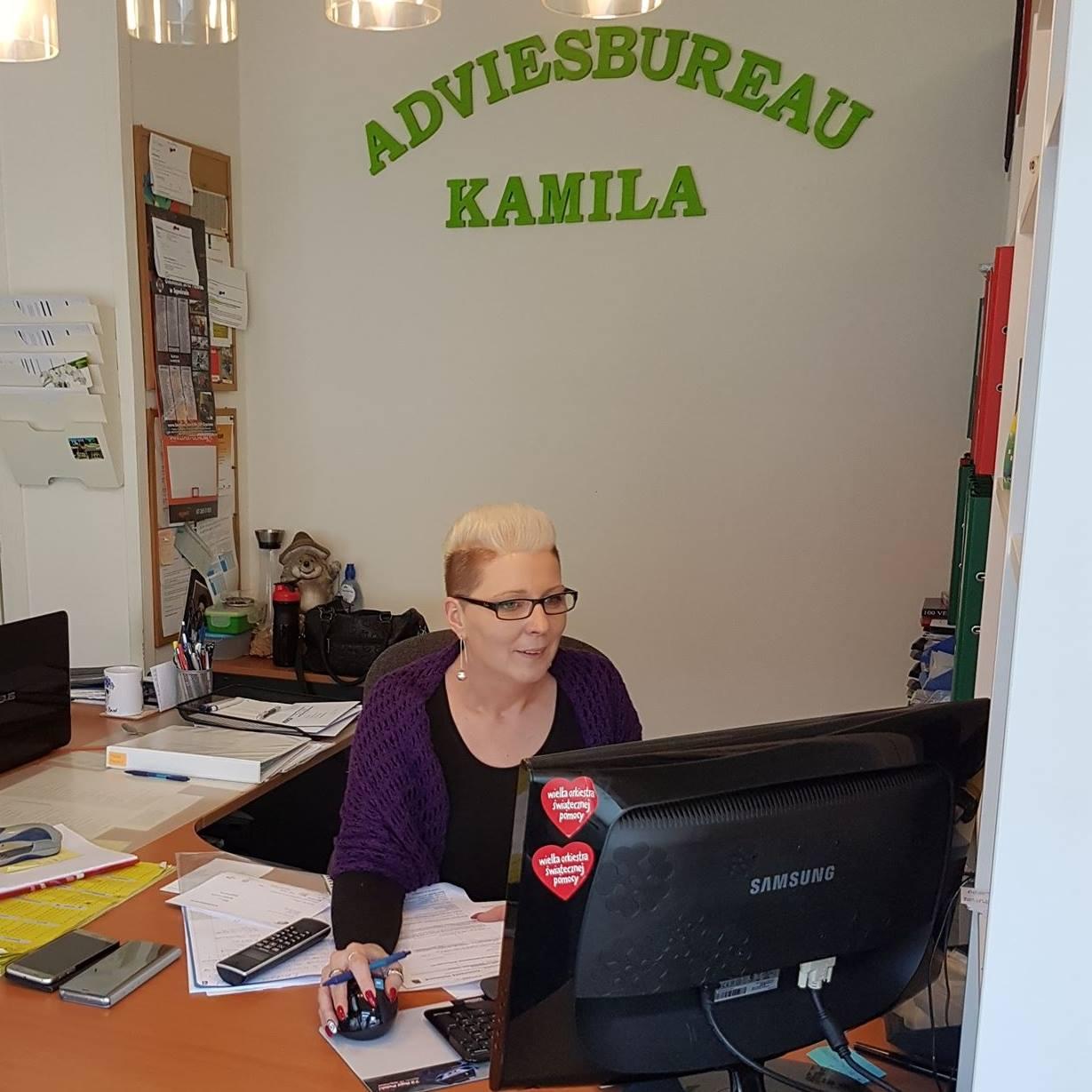 Adviesbureau Kamila