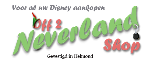 De Neverland Shop