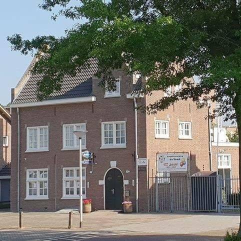 Buurthuis St. Anna