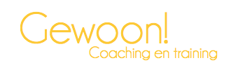 Gewoon! Coaching & Training