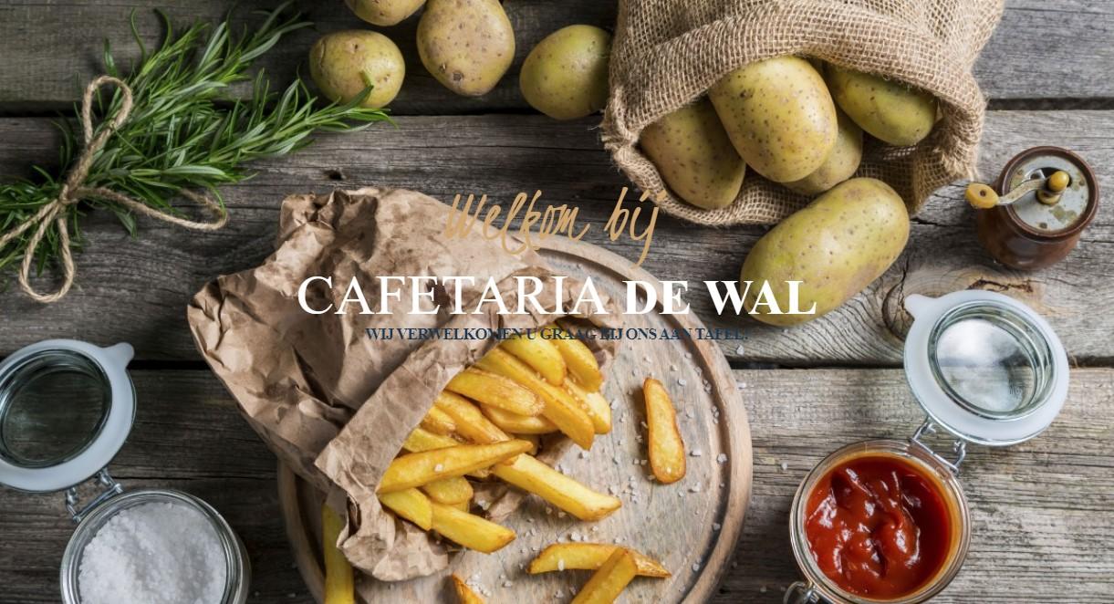 Cafetaria de Wal