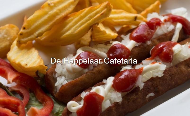 De Happelaar Cafetaria